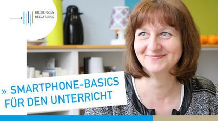 @Ucation - Online-Kurs Smartphone-Einsatz im Unterricht, u.a. mit @M_Heusinger | Medienbildung | Scoop.it