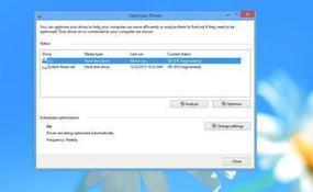 How to defrag Windows 7 - PC Advisor   Windows 8 - 10!   Scoop.it