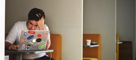 Come risolvere il blocco dello scrittore | Copywriter Freelance | Scoop.it