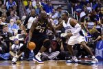 Shaq's opinion on Dwight Howard | The Los Angeles Lakers | Scoop.it