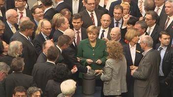 L'Allemagne à la veille des élections | Remue-méninges FLE | Scoop.it