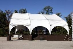 Corona Tent Rental is a preferred tent equipment tental company provider | Corona Tent Rental | Scoop.it