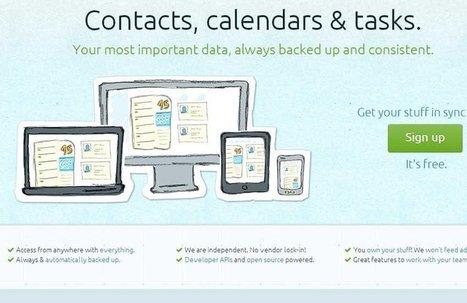 Alternativen zu Apple, Google und Co.: So bleiben Ihre Adressen und Termine auf Servern in Europa - SPIEGEL ONLINE | Sicherheit | Scoop.it
