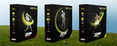 Zepp | Analyze & Improve Your Baseball, Golf & Tennis Game | Wearables for Fitness by Sensoplex | Scoop.it