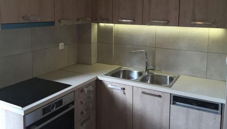 Ανακαίνιση Σπιτιού στο Χαλάνδρι - Ανακαίνιση Σπιτιού | Customer Works | Scoop.it