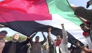 Thousands of Gazans rally for Palestinian reconciliation | Coveting Freedom | Scoop.it