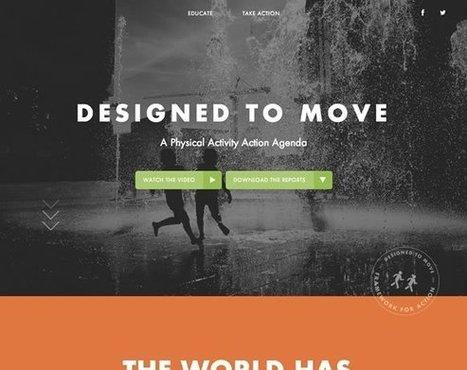 21 Fresh Examples of Responsive Web Design | TiBrown | Scoop.it