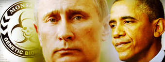Russia Warns Obama: Monsanto | Let the EARTH provide! | Scoop.it