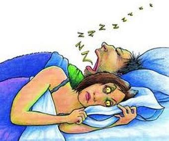 Apnea notturna, il nuovo intervento per eliminare il russamento - Mondobenessereblog | Rinoplastica estetica | Scoop.it