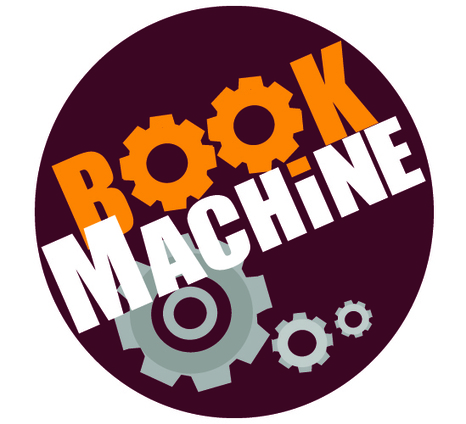 BookMachine Coming to You Everywhere : Publishing Perspectives | Librarysoul | Scoop.it