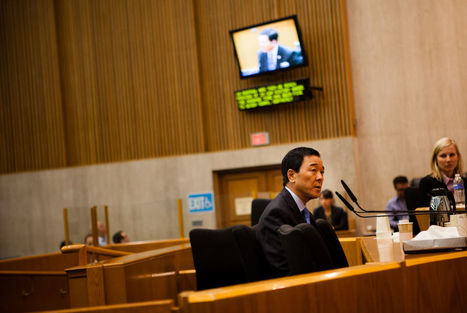 Former Undersheriff Paul Tanaka guilty of obstruction, conspiracy   Police Problems and Policy   Scoop.it