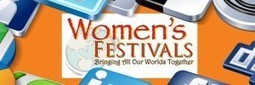 Search Engine Pros to Exhibit / Speak at Women's Festivals | Computers and the Internet | Scoop.it