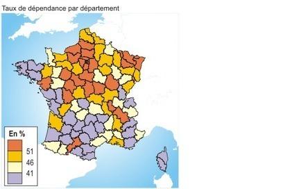 L'économie costarmoricaine est peu dépendante des centres de décision externes - Insee Bretagne | Portail Veille Economique Bretagne | Scoop.it