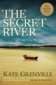 The Secret River | Kate Grenville | The Windsor Bridge Replacement | Scoop.it