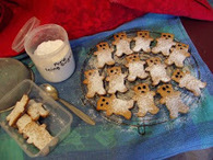 Yummies from Ilze's Kitchen: Cinnamon and spice biscuits   Latvian cuisine   Scoop.it