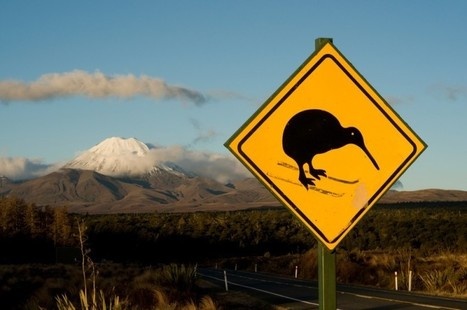Ouvrir un compte en banque en Nouvelle-Zélande - PVTistes.net | NZ | Scoop.it