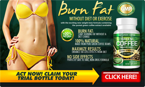 Diet Green Coffee Bean Extract Reviews - Does it Really Work? | wesleys mathews | Scoop.it