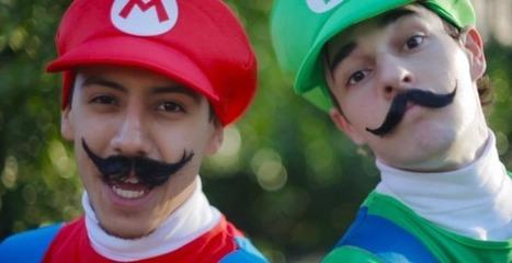 Insolite: Les anecdotes de la Wii U | Roi Boo News | Scoop.it