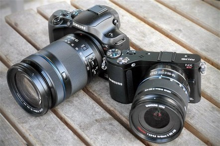 Samsung NX20: First Impressions: Digital Photography Review | Photography Gear News | Scoop.it