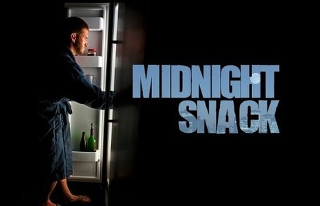 These late night snacks are the most nutritious snack options you will ever find | Health | Scoop.it