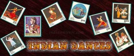 Dance Forms, Dances of India, Indian Dances, Dance Forms of India, Indian Classical Dance, Indian Folk Dance | Information for exchange students going to Indian Institute of Management, Bangalore, India | Scoop.it