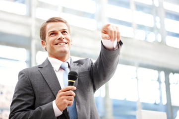 Eight Great Ways To Open A Speech (Part Three) | Mr. Media Training | Public Relations & Social Media Insight | Scoop.it