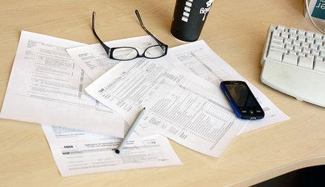 Service Tax: ecco quanto ci costerà - Web Economia | Affitto | Scoop.it
