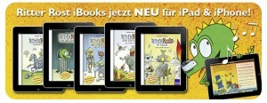 """With Kid's Books """"It's Not Just About the App, Dummkopf!"""" 
