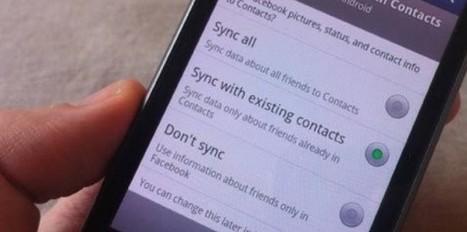 1 Français 2 ne possède ni smartphone ni tablette | marketing stratégique du web mobile | Entre nous | Scoop.it