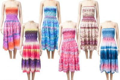 Consider wholesale shopping for sun dresses and save money | Wholesale Clothing Online | Scoop.it