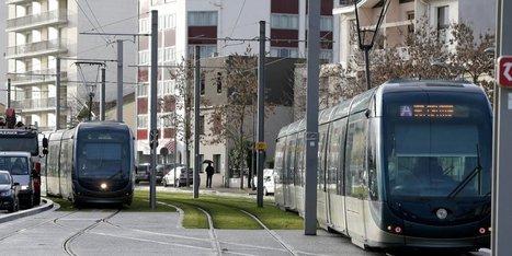 Keolis recrute 60 conducteurs de bus et tramway à Bordeaux   Emploi formation   Scoop.it