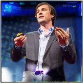 Grégoire Courtine, l'ovni de la recherche scientifique | AMH | Plaidoyer | Scoop.it