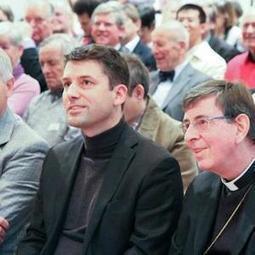 Le cardinal Kurt Koch voit, lui aussi, l'œcuménisme en difficulté   Protestantisme   Scoop.it