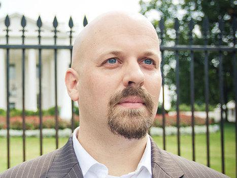 Exit Interview: Phil Radford, Greenpeace | GreenBiz.com | Greenpeace | Scoop.it