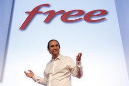 La 4G de Free vaut-elle le coup ? | 4g et free | Scoop.it