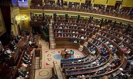 ¿De dónde proviene llamar 'escaño' al lugar que ocupa un político en el Parlamento? | Fundamentos Léxicos | Scoop.it