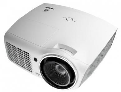 Vivitek D910HD, D912HD : deux nouveaux projecteurs DLP 1080p 3D - AudioVideoHD   sicontact-videoprojecteurs   Scoop.it