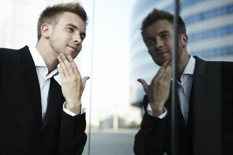 Surprise, men are more narcissistic than women | Kickin' Kickers | Scoop.it