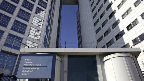 Audio 12 mn RTS : L' #AfriqueduSud veut quitter la Cour pénale internationale #CPI #Justice | Infos en français | Scoop.it