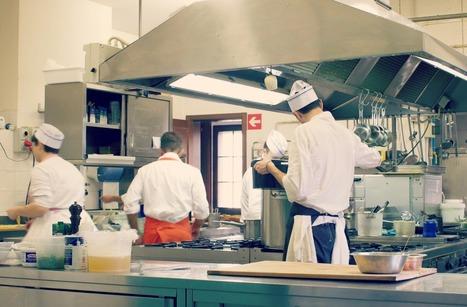 6 Reasons Italy Is the World's Greatest Food Mecca   Italia Mia   Scoop.it