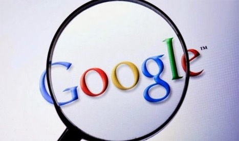 Google now highlights Mobile-Friendly Websites in Search Results | Technology in Business Today | Scoop.it
