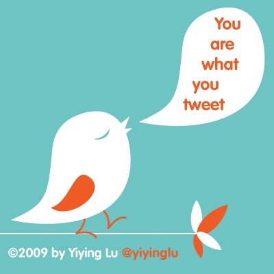 You Are What You Tweet: Content & Company Define Us  | THE SOCIAL CMO Blog | Brand & Content Curation | Scoop.it