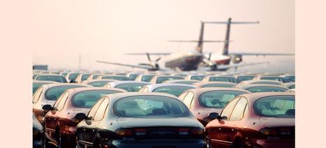 Frais élevés des parkings des aéroports : Les alternatives lowcost | CarSharing | Scoop.it