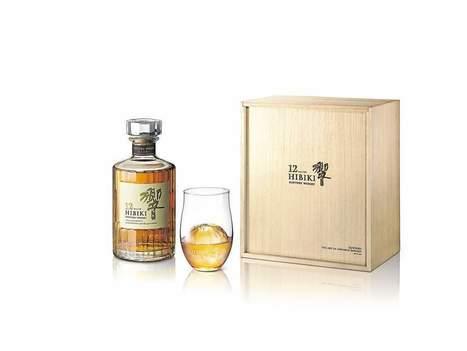 Le whisky japonais séduit les Français | Miscellanées de parfums niche, petit producteur de champagne, de vins, foie gras, caviar, | Scoop.it