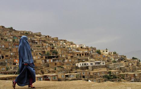 Why Women's Rights Activist Noor Zia Atmar is Fleeing Afghanistan   Social Media Slant 4 Good   Scoop.it