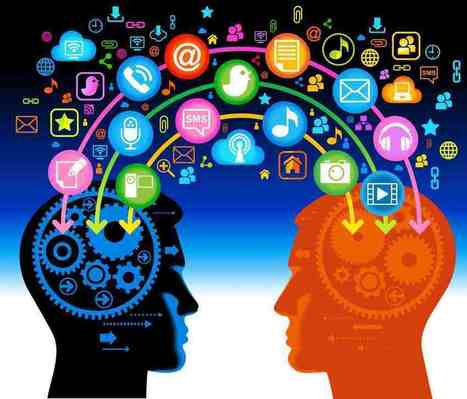Virtual Worlds/Digital Media and its Impact on the Mind | Technology Enhanced Learning | Scoop.it