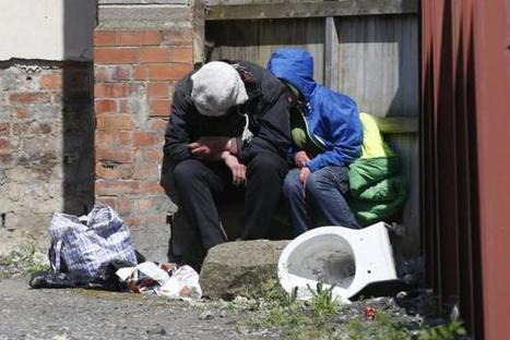 Government backs new law to prevent people becoming homeless | SocialAction2014 | Scoop.it