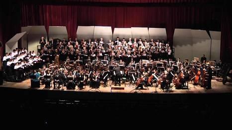 Música Clásica BA Convocatoria audición | Comunicación,artes...trabajo | Scoop.it
