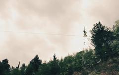 Fabriano highline - Sospesi sopra le Marche | Le Marche un'altra Italia | Scoop.it