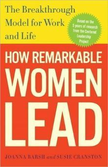 Top 10 Business Books for Women in Business | Business 2 ... | Women in the Business World | Scoop.it